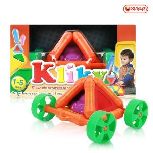 클리키 피라믹스 (Kliky Pyramix)