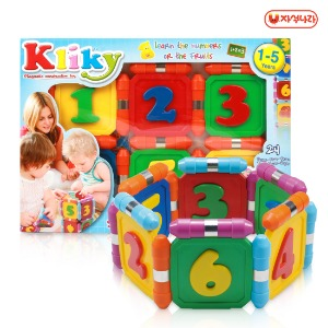 클리키 숫자 (Kliky Number)