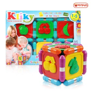 클리키 과일 (Kliky Fruits)