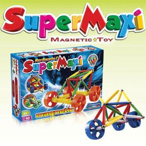 슈퍼맥시 씨티카 (Super Maxi City Car40)